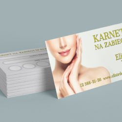 Karnet - projekt Klinika Komputerów - Arcom s.c.