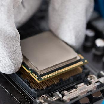 Modernizacja komputera w Klinice Komputerów - Arcom s.c.