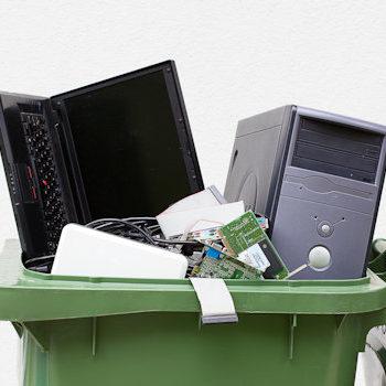 Utylizacja sprzętu komputerowego