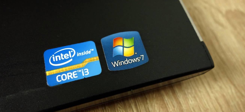 Zabrudzony układ chłodzenia w laptopie